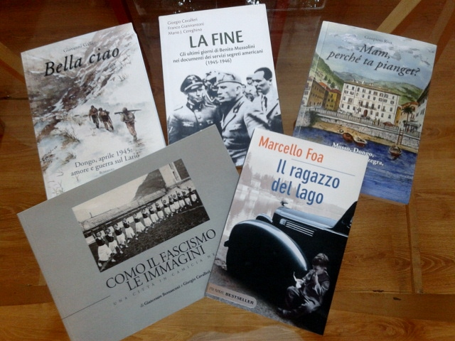 Book shop del Museo